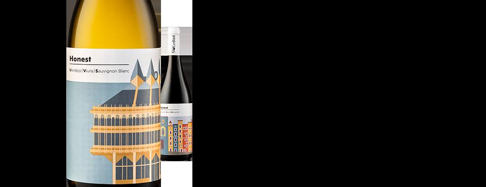 Verdejo-Viura-Sauvignon Blanc