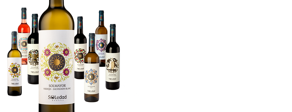 Verdejo-Sauvignon Blanc